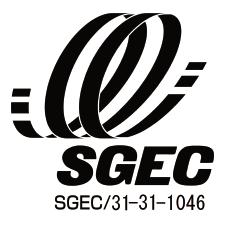 SGEC認証